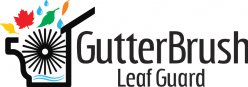 GutterBrush Leaf Guard