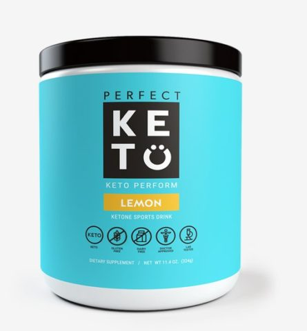 Keto Sport Drink Sale