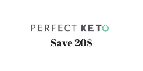Perfect Keto Save 20$