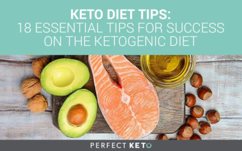 perfect keto free tips