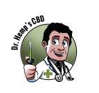 Dr Hemps CBD coupon