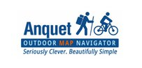 Anquet Maps coupon