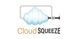 CloudSqueeze coupon