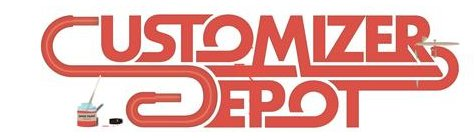 Customizer Depot coupon