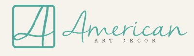American Art Decor coupon