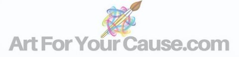 Art For Your Cause coupon