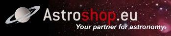 Astroshop.eu coupon