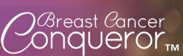 Breast Cancer Conqueror coupon