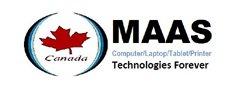 MAAS Computer World coupon