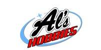 Al's Hobbies coupon