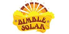 Bimble Solar coupon