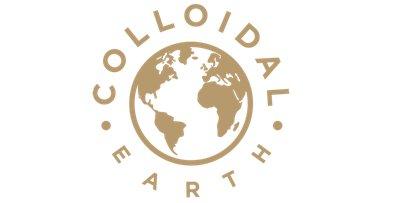 Colloidal Earth coupon