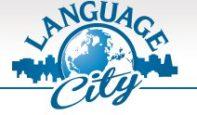 Language City coupon