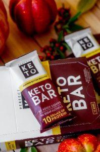 Best Keto Bars