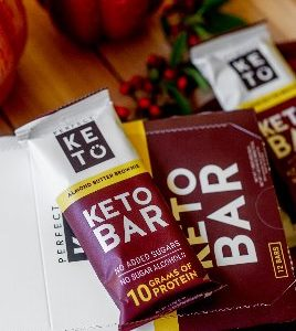 Best Keto Bars