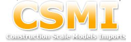 Construction Scale Model Imports coupon
