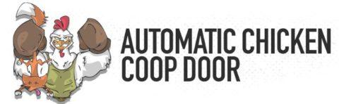 Automatic Chicken Coop Door coupon