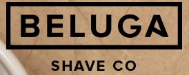 Beluga Shave coupon