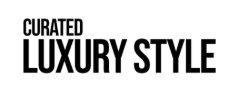 CuratedLuxury.Style coupon
