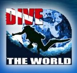 Dive The World coupon