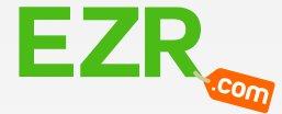 EZR.com coupon
