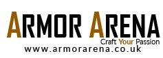 Armor Arena UK coupon