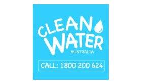 Clean Water Australia coupon