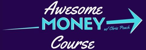 Awesome Money Course coupon