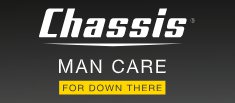 Chassis For Men coupon