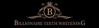 Billionaire Teeth Whitening coupon