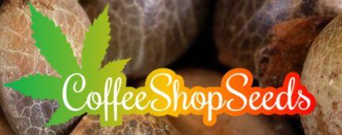 CoffeeShopSeeds.com coupon