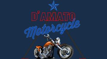 Damato Biker Shop coupon