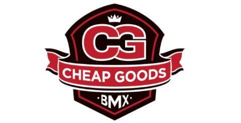 Cheap Goods BMX coupon