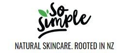 SoSimple Skincare coupon