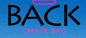 Back Chair Bag coupon