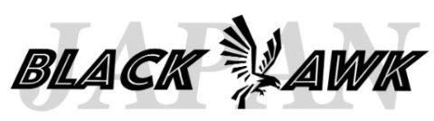 Black Hawk Japan coupon