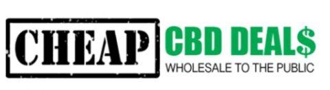 Cheap CBD Deals coupon