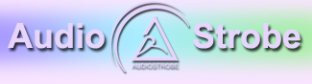 AudioStrobe coupon
