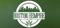 Boston Hempire coupon