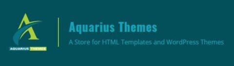 Aquarius Themes coupon