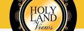 Holy Land Views coupon