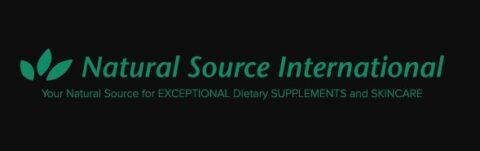 Natural Source International coupon