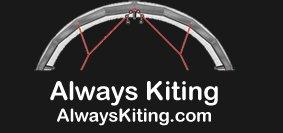 Always Kiting coupon