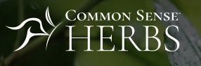 Common Sense Herbs coupon