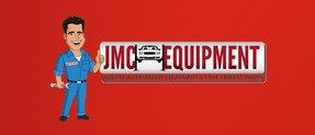 JMC Automotive Equipment coupon