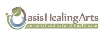 Oasis Healing Arts coupon
