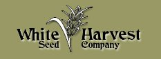 White Harvest Seed Company coupon