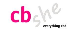CBshe CBD coupon