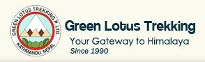 Green Lotus Trekking coupon