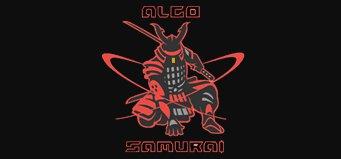 AlgoSamurai coupon